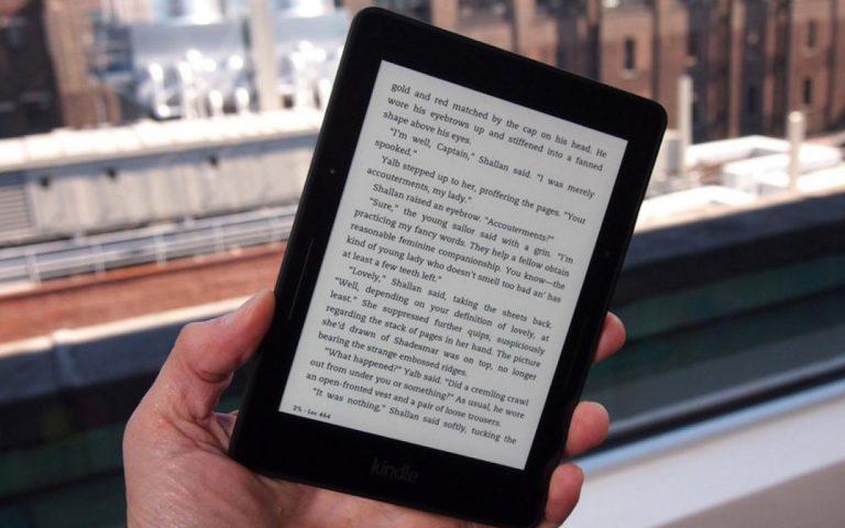 Amazon Kindle Perú 2019: ¿Cuál es el mejor modelo?