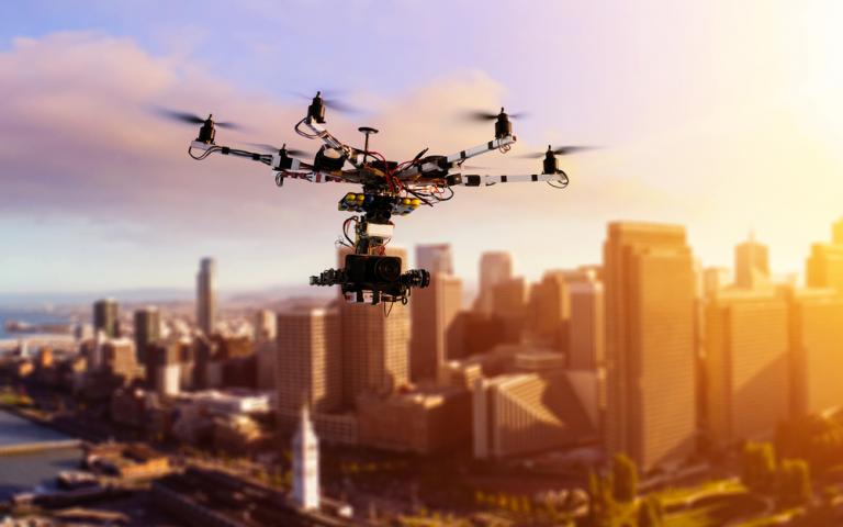 Drones en Perú: Los 6 mejores modelos para vídeos y fotos 2019