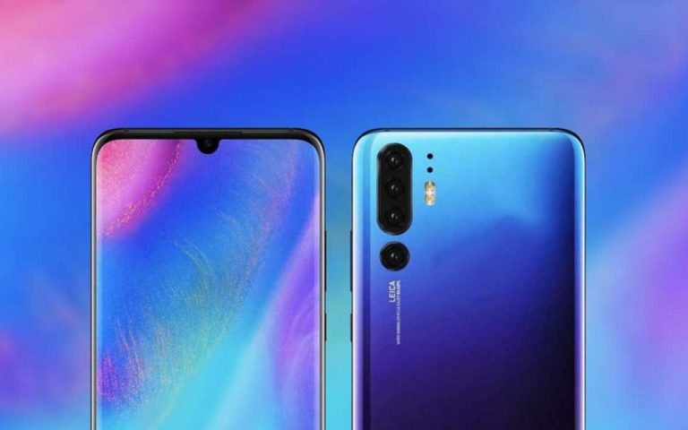 Huawei P30 Perú: Modelos, características y precios