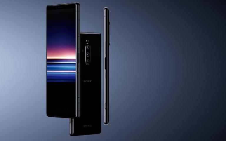 Sony Xperia 1 Perú : Características del smartphone con pantalla 4K
